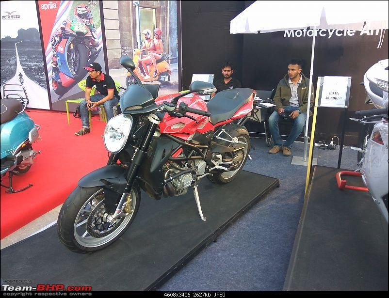 India Superbike Festival @ Pune: 10th & 11th December, 2016-img_20161210_163605.jpg