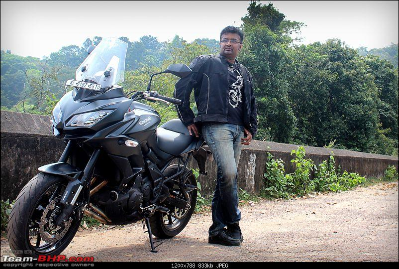 Kawasaki Versys 650:The good times with my 'Dark Knight' begin :Completes 1-Year & 18,000 kms !!!-img_5517.jpg