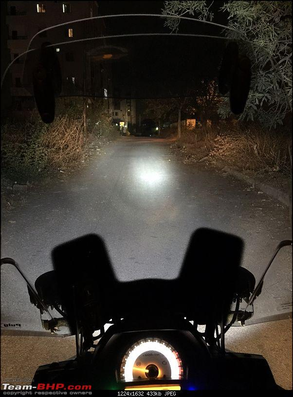 Kawasaki Versys 650:The good times with my 'Dark Knight' begin :Completes 1-Year & 18,000 kms !!!-high-beampuig.jpg