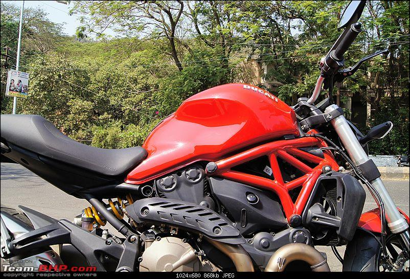 Red Ducati Monster 821 - Initial ownership report-side-3.jpg