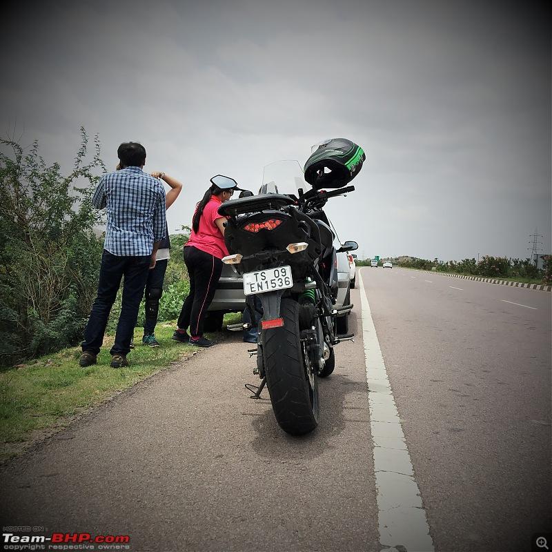 Kawasaki Versys 650:The good times with my 'Dark Knight' begin :Completes 20,000 kms !!!-petrol-fiasco.jpg