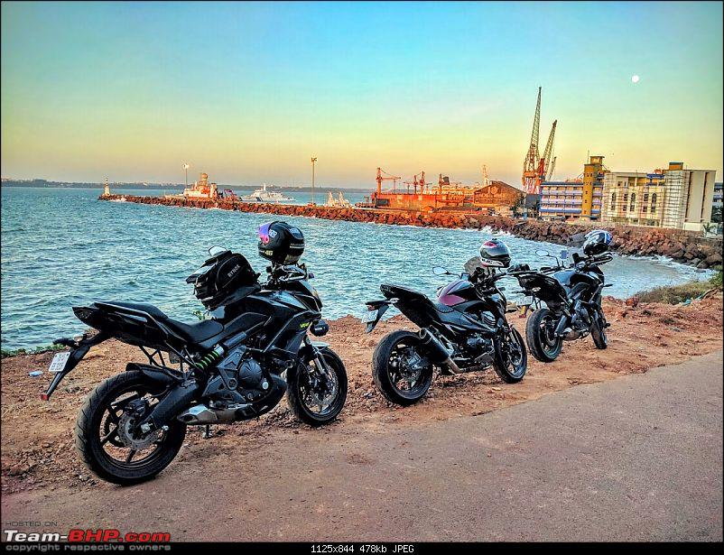 Kawasaki Versys 650:The good times with my 'Dark Knight' begin :Completes 1-Year & 18,000 kms !!!-img_7555.jpg