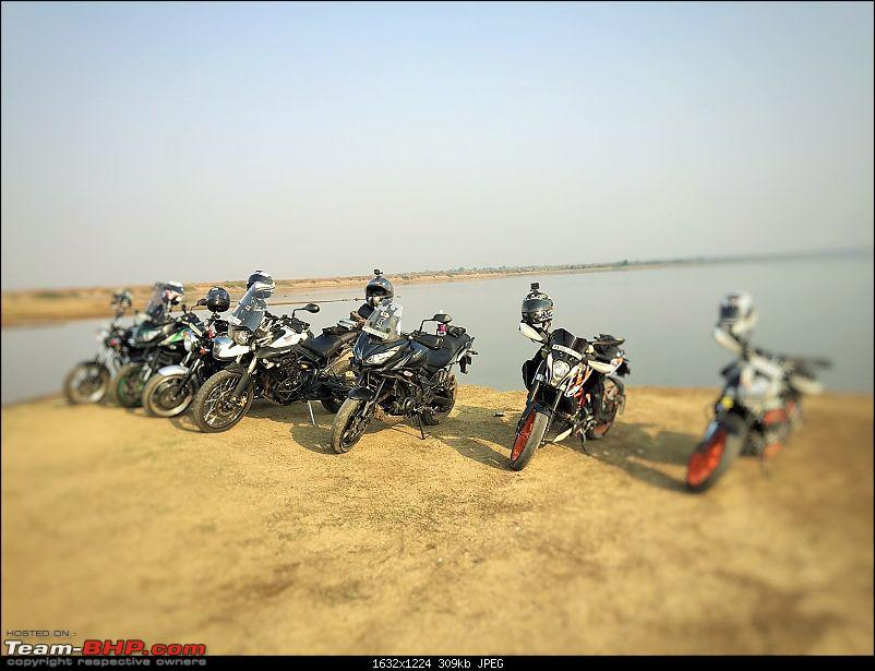 Kawasaki Versys 650:The good times with my 'Dark Knight' begin :Completes 20,000 kms !!!-fullsizerender-12.jpg