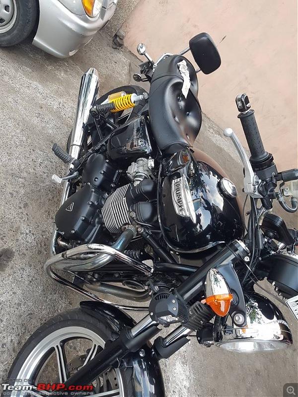The Harley-Davidson Street Rod 750. EDIT: Launched @ 5.86 lakhs-1492870685349.jpg