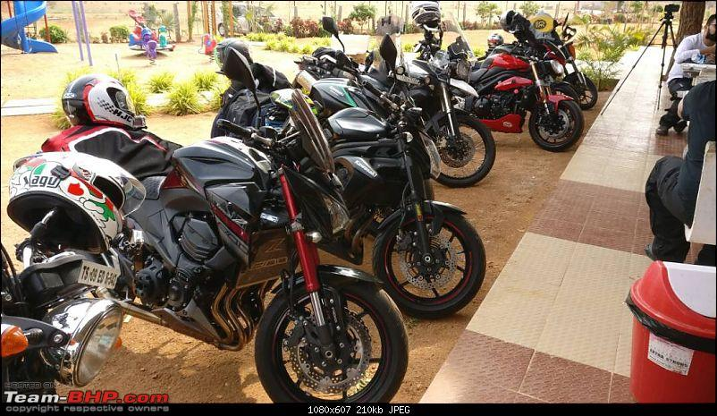Kawasaki Versys 650:The good times with my 'Dark Knight' begin :Completes 20,000 kms !!!-img_5201.jpg