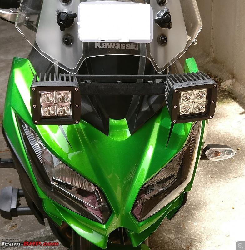 My new ride - Kawasaki Versys 650-img_20170528_134801.jpg