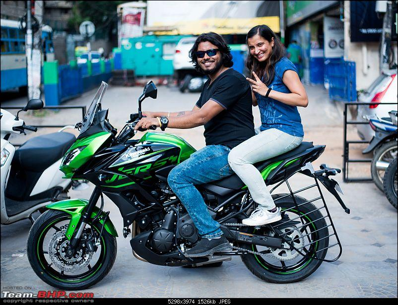 Homecoming of the Hulk : Kawasaki Versys 650-8.jpg