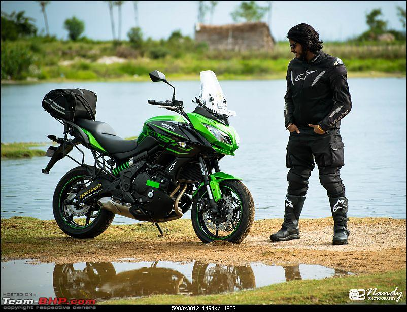 Homecoming of the Hulk : Kawasaki Versys 650-dsc_0487.jpg