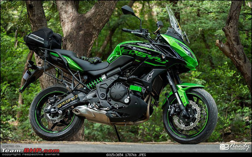 Homecoming of the Hulk : Kawasaki Versys 650-dsc_0564.jpg