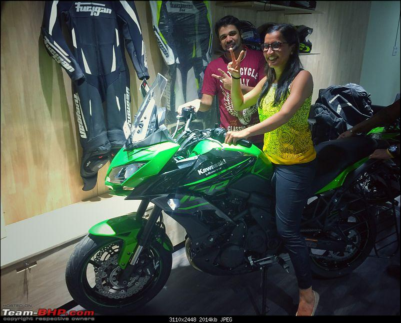 Homecoming of the Hulk : Kawasaki Versys 650-d.jpg