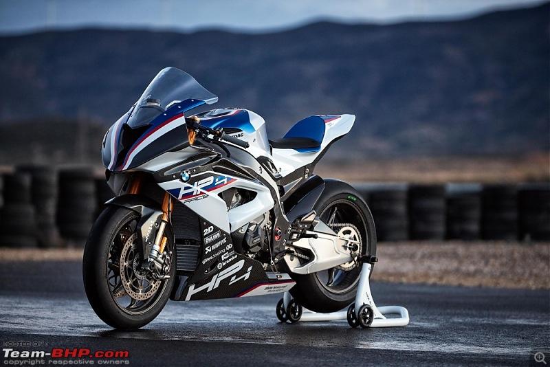 BMW HP4 Race : Carbon fibre-framed Ducati Superleggera competitor-rest.jpg