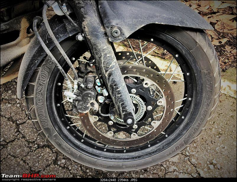 Kawasaki Versys 650:The good times with my 'Dark Knight' begin :Completes 19,500 kms !!!-file45.jpeg