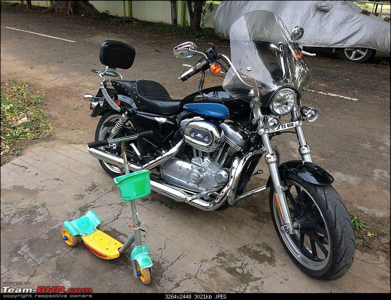 Ownership review : My preowned Harley-Davidson SuperLow-img_7010.jpg