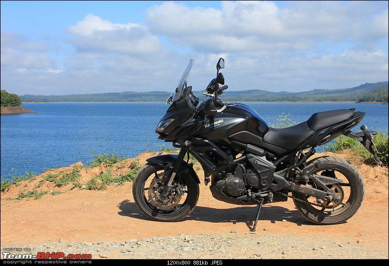 One bike to tame them all! Introducing the 'Black Panther' - My Kawasaki Versys 650-img_5364_1200.jpg