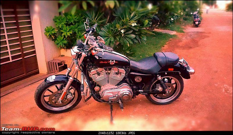 Ownership review : My preowned Harley-Davidson SuperLow-20170628_191003_20171003225258250.jpg