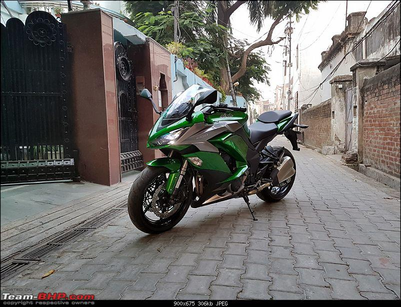 2018 Kawasaki Ninja 1000 - The Comprehensive Review-sunrise-pre-diwali-ride_4-18102017.jpg