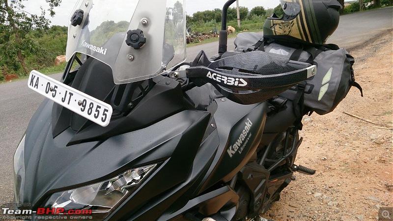 Tesseract: Going further with the Kawasaki Versys 650. EDIT: 50,000 km completed-img20160705wa0001.jpg