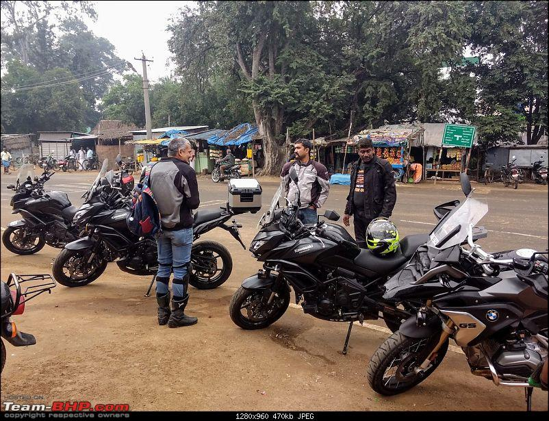 Tesseract: Going further with the Kawasaki Versys 650. EDIT: 50,000 km completed-img_20171126_082403372.jpg