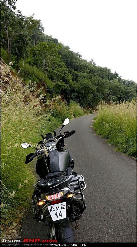 Tesseract: Going further with the Kawasaki Versys 650. EDIT: 50,000 km completed-img_20171126_121131.jpg