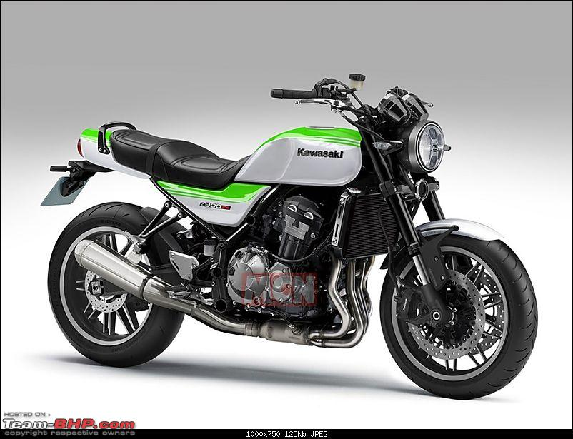 Kawasaki Z900 RS (W800 replacement) unveiled. EDIT: Now launched at Rs.15.3 Lakhs-z900rs_mod.jpg