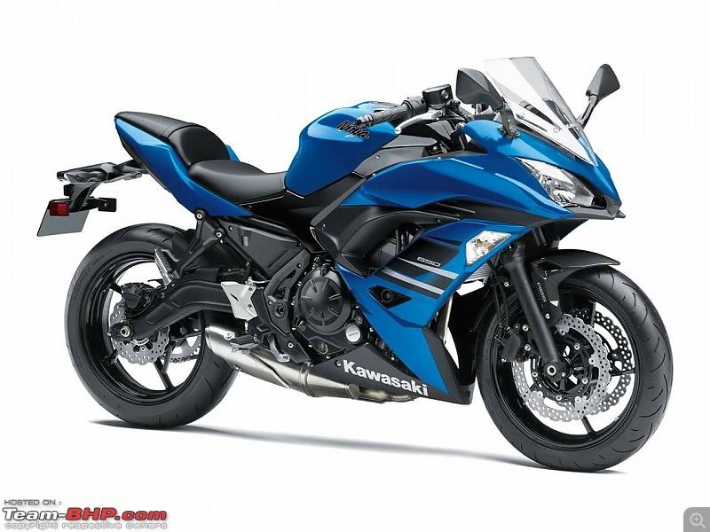 Intermot: 2017 Kawasaki Ninja 650 unveiled EDIT: Launched in India at Rs 5.69 lakhs-img20180112wa0033.jpg