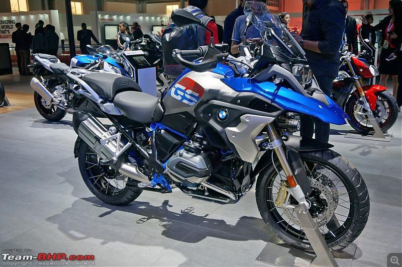 BMW Motorrad @ Auto Expo 2018-r1200gs-dsc00499.jpg