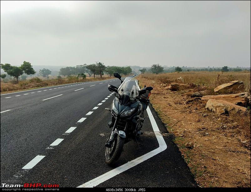 Tesseract: Going further with the Kawasaki Versys 650. EDIT: 50,000 km completed-img_20180331_081753487_hdr.jpg