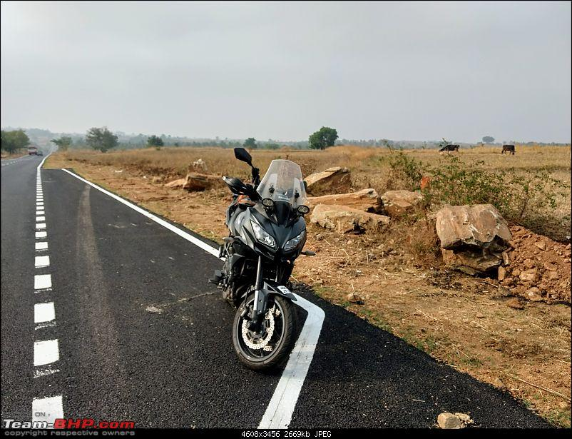 Tesseract: Going further with the Kawasaki Versys 650. EDIT: 50,000 km completed-img_20180331_081852757_hdr.jpg