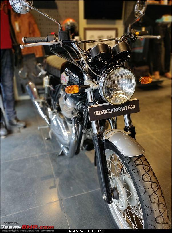 The Royal Enfield Interceptor & Continental 650. EDIT: Launched @ Rs 2.50 - 2.65 lakhs-img_20181127_164147_bokeh.jpg