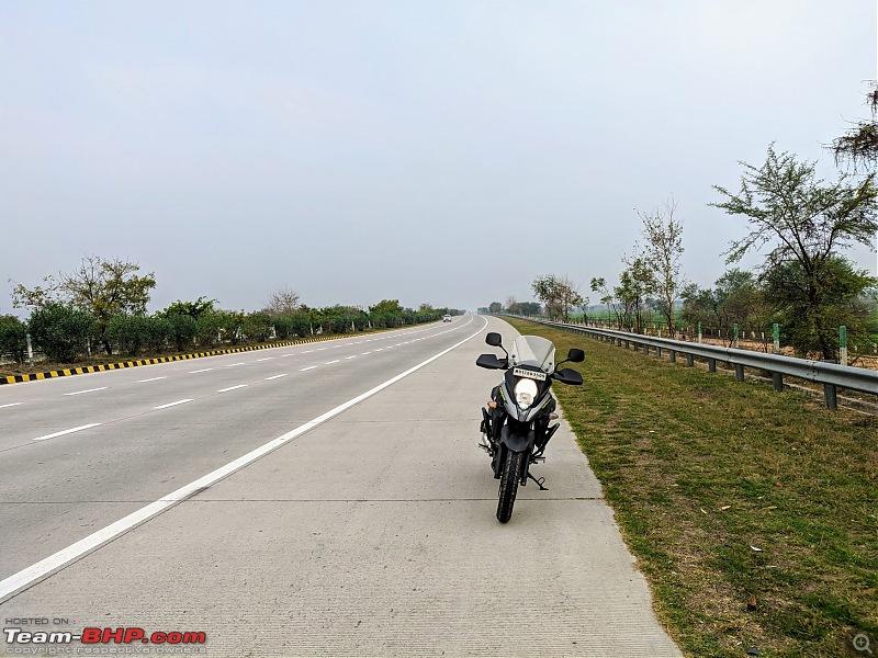 My Suzuki V-Strom 650. EDIT: 35,000 km up-vyamuna-eway.jpg