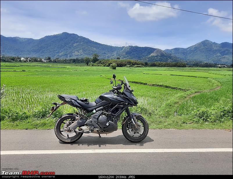 One bike to tame them all! Introducing the 'Black Panther' - My Kawasaki Versys 650-20191019_111830_1600.jpg