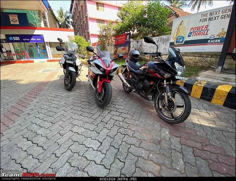 Review: My Yamaha R1 (WGP 50th Anniversary Edition)-first_fueling.jpeg