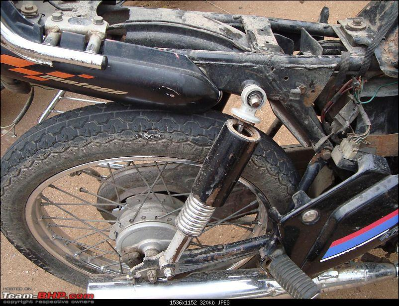 When HD V-ROD hits Hero Honda Splendor-dsc02031.jpg