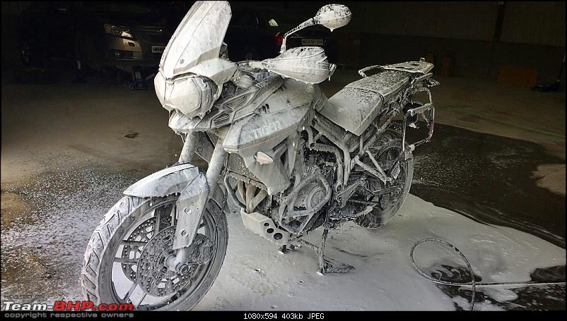 Dreams do come true : 2 years & 18000 kms with my Triumph Tiger 800 XR-28514888_10213358028937386_341781804286995506_o.jpg