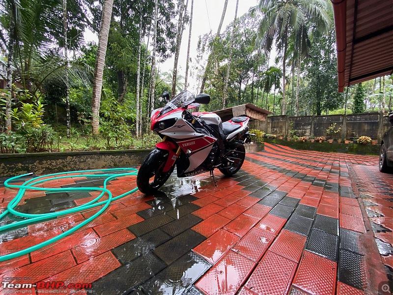 Review: My Yamaha R1 (WGP 50th Anniversary Edition)-img_1485.jpeg