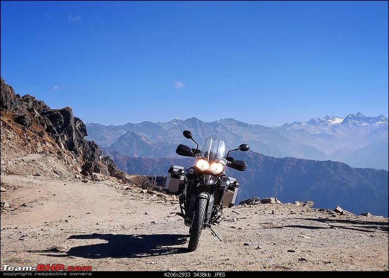 Dreams do come true : 2 years & 18000 kms with my Triumph Tiger 800 XR-img_20201025_09275601.jpeg