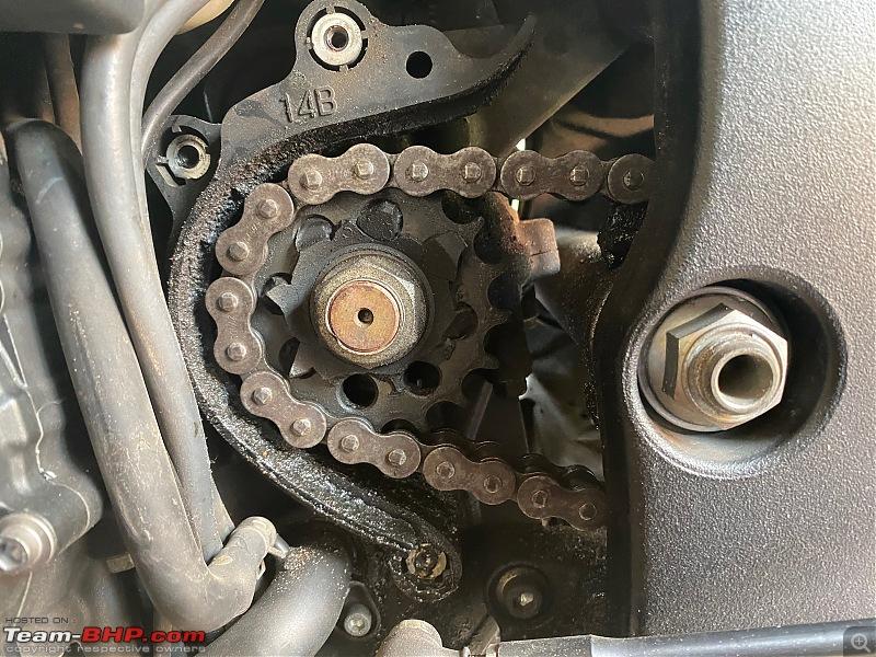 Review: My Yamaha R1 (WGP 50th Anniversary Edition)-img_2070.jpeg