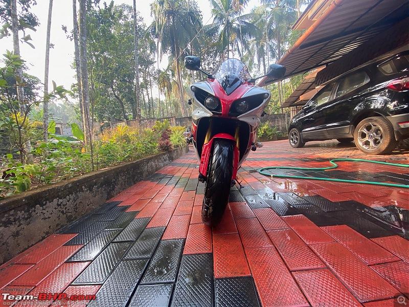 Review: My Yamaha R1 (WGP 50th Anniversary Edition)-img_2677.jpeg