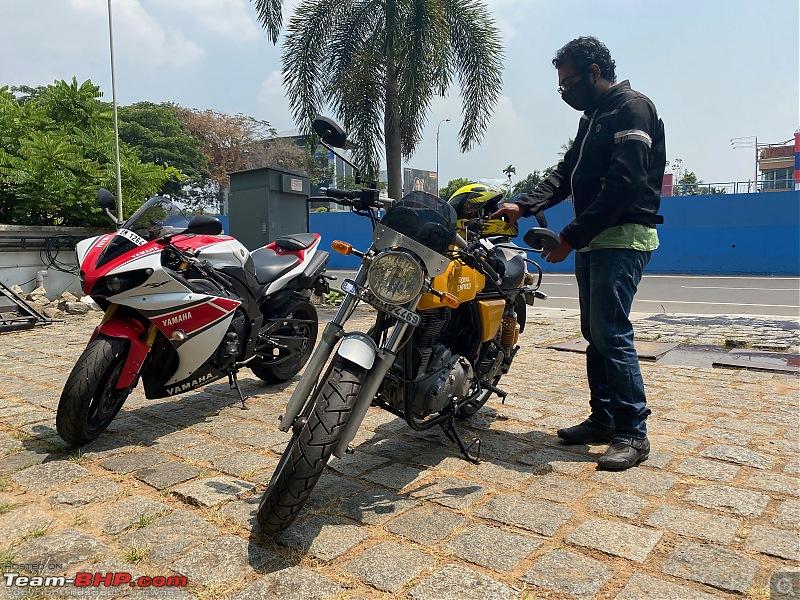 Review: My Yamaha R1 (WGP 50th Anniversary Edition)-img_2705.jpeg