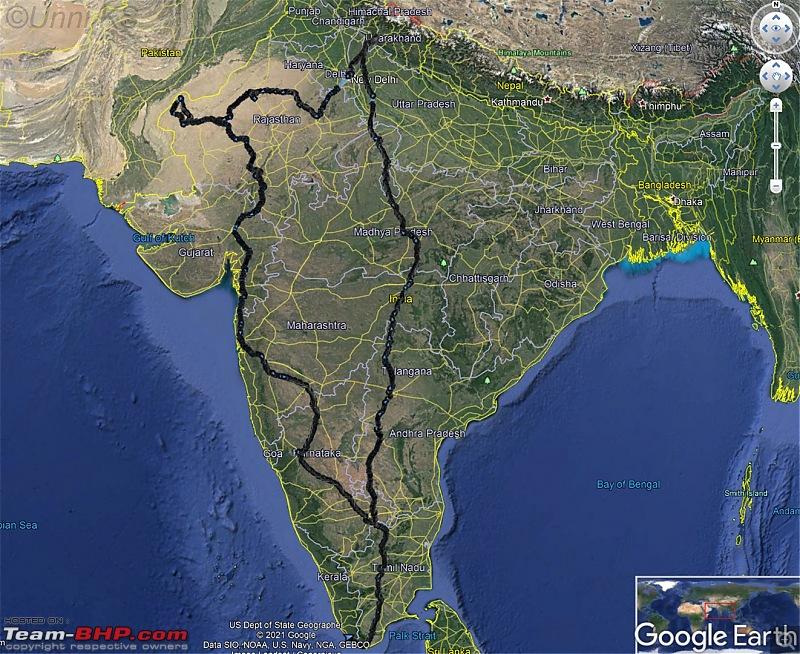 Beaky flies to Rajasthan via Uttarakhand - A Travelogue on my Suzuki V-Strom 650 XT-t.jpg