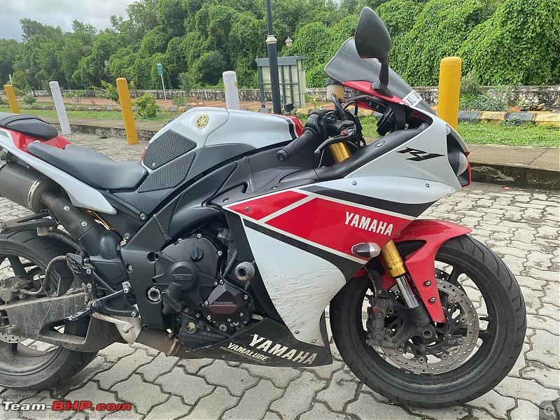 Review: My Yamaha R1 (WGP 50th Anniversary Edition)-img_3149.jpeg