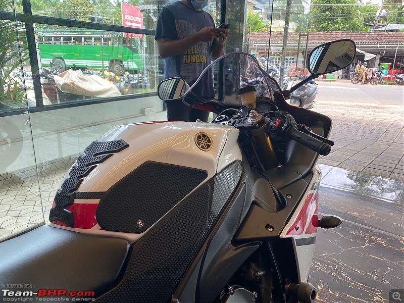 Review: My Yamaha R1 (WGP 50th Anniversary Edition)-img_3342.jpeg