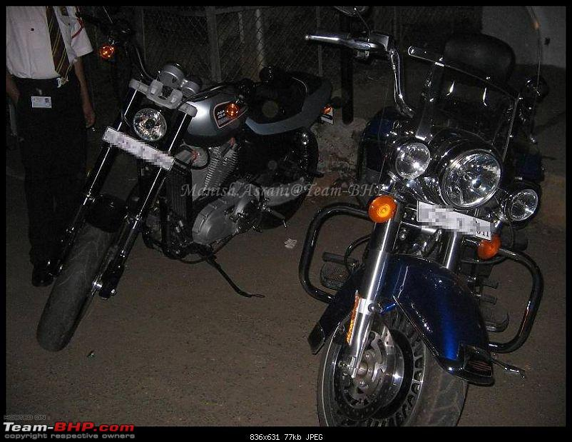 Superbikes spotted in India-harley-3..jpg