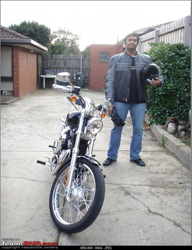 Rebirth of my Harley Davidson - DYNA-bike.jpg