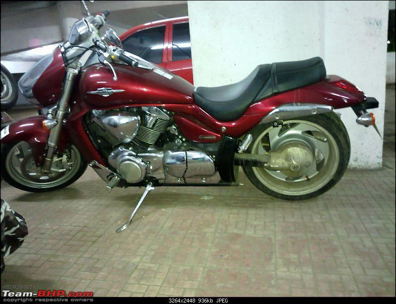Superbikes spotted in India-29082010685.jpg