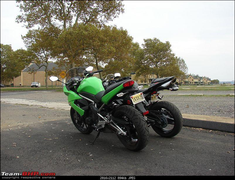Blackpearl goes green - the Green Goblin (2009 Kawasaki Ninja 650R EX )-dsc00289_1.jpg