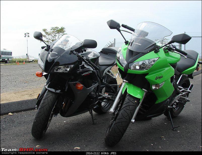 Blackpearl goes green - the Green Goblin (2009 Kawasaki Ninja 650R EX )-dsc00292_1.jpg