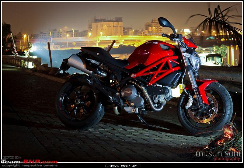 Unleashing the Red Devil: The Ducati Monster 796 - Initial Ownership Report-5.jpg