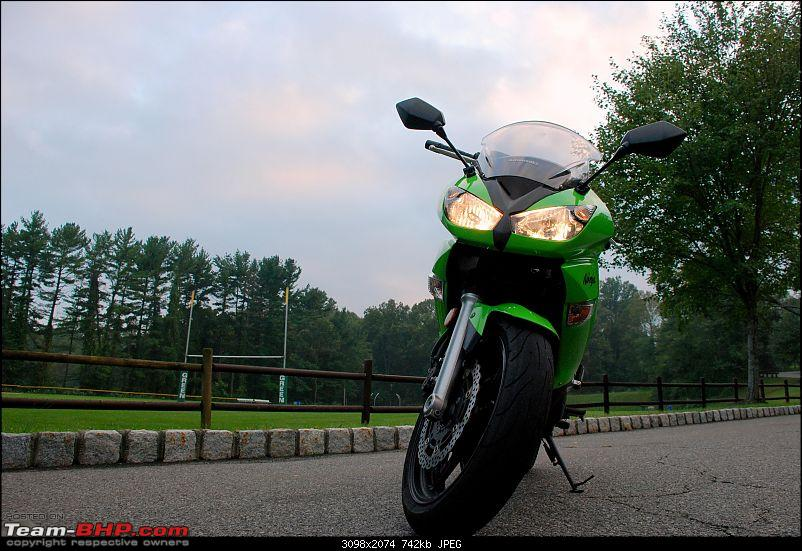 Blackpearl goes green - the Green Goblin (2009 Kawasaki Ninja 650R EX )-dsc_1187.jpg