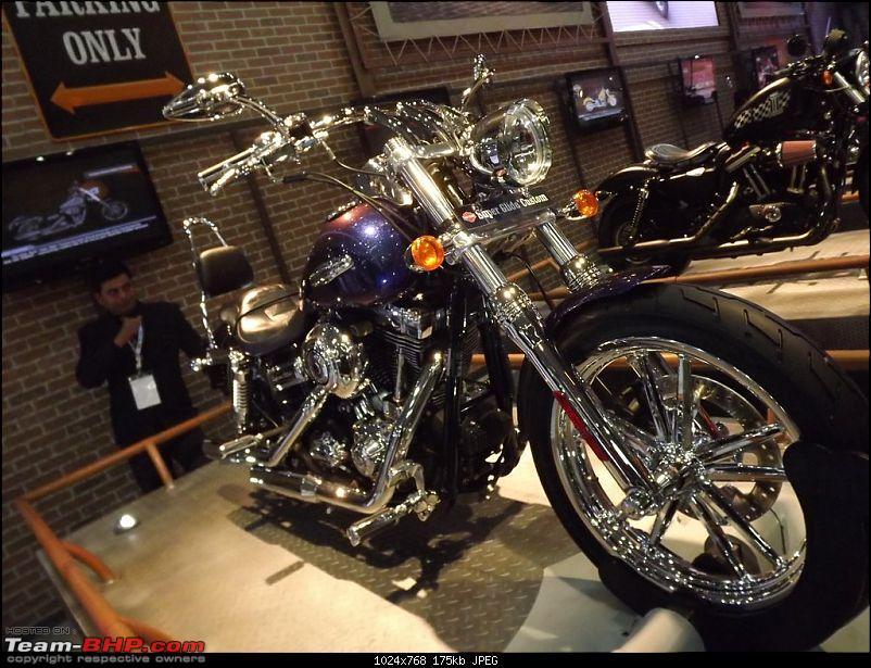 Harley-Davidson @ Auto Expo 2012-dscf1871.jpg